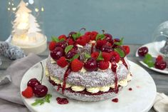 Wow you friends and family this Christmas with a lamington wreath cooked in the hottest item of the year, a giant pie maker. Australia Day, Quiche, Cheesecake, Pie, Sweets, Wreaths, Cooking, Recipes, Australia Day Date