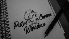 Putri Corina Wirawan
