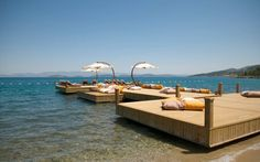 10. Bodrum, Turkey | According to the results of our 2016 World's Best Awards survey, these are the best-loved beach cities in Europe.