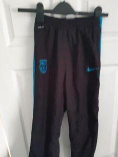 28a23e0a8f0e Nike Barcelona tracksuit bottoms size XL 13-15 years