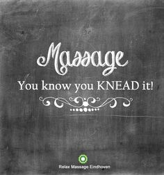 You Truly Deserve The Best Massage, Right? Do you have a desire to learn how to use massage properly? No matter how much knowledge you have on massage, the below articl Massage Tips, Massage Quotes, Thai Massage, Massage Benefits, Massage Meme, Health Benefits, Massage Business, Reiki, Spa Quotes