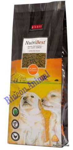 Complementos para animales - Nutribest puppy 15kg - Complementos para animales