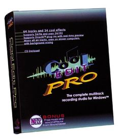 Cool Edit Pro 2.1 Crack And Keygen Full Version Free Download