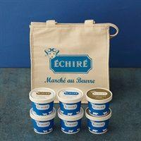 エシレ グラス ギフト 保冷バッグ付 EG-6 (6個入)