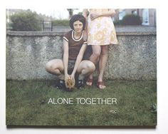 Charles Fréger Alone Together
