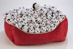 There's really 101 dalmations Deco Disney, Disney Pixar, Walt Disney, Disney Cars, Disney Stuff, Disney Plush, Disney Tsum Tsum, Tsum Tsum Toys, Figurine Disney