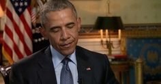 """OBAMA: 'I AM WORRIED ABOUT THE REPUBLICAN PARTY':""""You want the Republican nominee to be somebody who could do the job if they win."""" (This is coming from the one President that did everything wrong!)"""