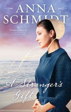 On the heels of a horrific hurricane, Hester Detlef, field director for the Mennonite Disaster Service, blows into the life of self-made, shunned Amish man John Hafner. (Amish Fiction--Stranger's Gift by Anna Schmidt)