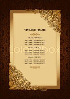 19 Inspiring Royal Invitation Card Background Photos