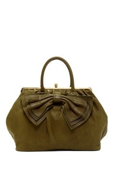 RED Valentino Bow Framed Handbag by Get A Handle on @HauteLook