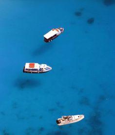 GREEK LIKE: ΔΕΙΤΕ: Αφιέρωμα του National Geographic στην Ελλάδα