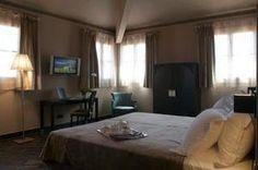 Hotel Palazzu U Domu, Ajaccio, Corsica, France