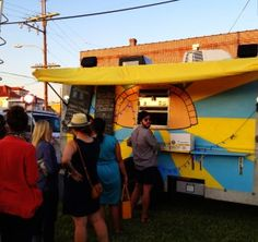 Empanada Intifada Truck & 30 things to do while in NOLA While In Town For French Quarter Festival