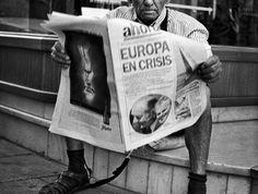 Old Boy - Aitor Lara - Photographer