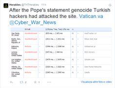 Vatican city website down 2