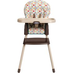 Graco High Chair Simpleswitch Twister Infant Seat Baby Booster Toddler Feeding 3 #Graco