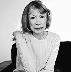 My true author hero... #joan didion
