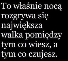 na Sad - Zszywka. Mood Quotes, True Quotes, Polish Proverb, I Hate People, Happy Photos, Quotes About Everything, Quotations, Poems, Sad