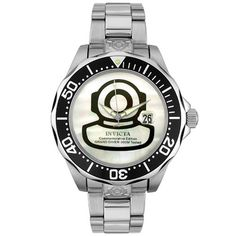 Invicta Mens 3196 Pro Diver Collection Commemorative Edition Watch >>> Continue with the details at the image link. #mensoutdoorclothing Rolex Watches, Wrist Watches, Mens Outdoor Clothing, Outdoor Outfit, Stainless Steel Case, Cool Things To Buy, Coupon Binder, Meal Deal, Dollar General