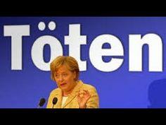 Was Merkel treibt ist Hochverrat am Deutschen Volk!