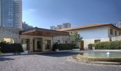 """Everything made with style on """"pgm arquitectura"""""""
