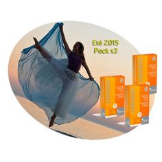 Pack x3 CEREDOX