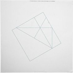 #167 Semi-permanent – A new minimal geometric composition each day
