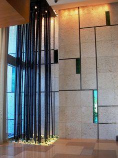 Hotel Lobby - Brio Design Studios