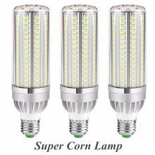 Led 45w Lamp 25w 35w High Power High Lumen E27 E26 Corn Lamps Bulb Smd5730 More Bright Ac85 265v 105 129 153leds No Flicker Detailed Lamp Bulb Led Bulb Bulb
