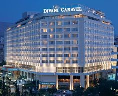 Travel Channel Jonathan Phang's 'Gourmet Trains' Make a Stop at the Divani Caravel in Athens Attica Greece, Athens Greece, Best Hotels In Greece, Athens Hotel, Leading Hotels, Greece Vacation, Travel Channel, Top Hotels, Travel Memories