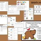 Thinking about Brown Bear: Smart Charts and Writing Frames Kindergarten Rocks, Kindergarten Themes, Kindergarten Reading, Color Activities, Writing Activities, Teaching Supplies, Teaching Ideas, Thinking Maps, Brown Bear