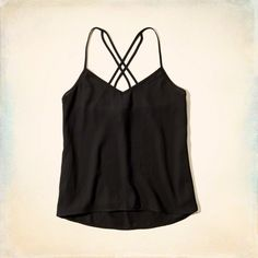 Must-Have Easy Woven Cami $9.95