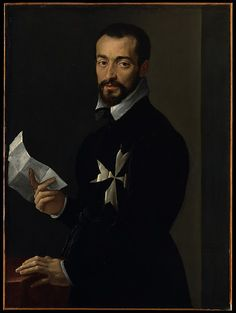 Attributed to Mirabello Cavalori (Italian, Salincorno 1535–1572 Florence)…