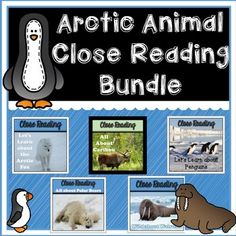 Research: Teaching Kids to Read and Write about Nonfiction