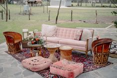 Modern Boho, Modern Rugs, Moroccan Floor Cushions, Crate Side Table, Boho Lounge, Leather Chesterfield, Outdoor Furniture Sets, Outdoor Decor, Side Chairs