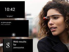 Google Glass : les testeurs nous livrent leurs premières impressions en vidéo
