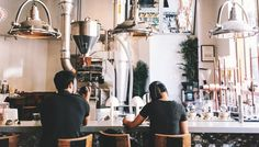 12 Boston Coffee Shops You Should Go To At Least Once In Your Life featured image Plywood Furniture, Design Furniture, Karim Rashid, Best Coffee Shop, Coffee Shops, Best Coffee In Boston, Boston Living, Move Over, Boston Winter