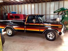 Classic Car News – Classic Car News Pics And Videos From Around The World Vintage Pickup Trucks, Classic Ford Trucks, Jeep Truck, Mudding Trucks, Car Ford, Ford 4x4, Show Trucks, Automotive Furniture, Hot Cars