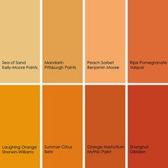 Image Result For Best Terracotta Shades