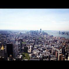 Nova Iorque   10 atrações imperdíveis para a primeira viagem