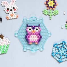 Réalises les motifs de ton choix avec #Aquabeads Create It, Sell It, Live The Dream.The Ultimate Course on How to Turn Your Hobby into a Business... http://hobbyintobusiness.blogspot.com?prod=0H9AkadB