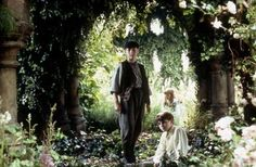The Secret Garden 1993. Agnieszca Holland. Such Gorgeous Cinematography.    Liter Atura   Pinterest   Cinematography, Films And Cinema