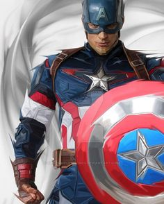 Browse Captain America Comics, T-Shirts, Shields, Action Figures & More by clicking visit! Marvel Comics, Heros Comics, Arte Dc Comics, Bd Comics, Marvel Art, Marvel Heroes, Marvel Avengers, Wallpaper Animé, Marvel Wallpaper
