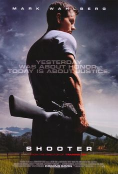 Shooter Poster $13.49