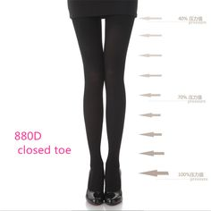 141f8dc6d08 women ₩ Varicose veins fashion slim leg burn ༼ ộ ộ ༽ fat pressure pants  elastic tights women Varicose veins fashion slim leg burn fat pressure pants  ...
