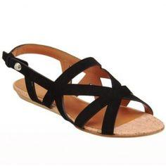 $182  Givenchy Gladiator Sandal