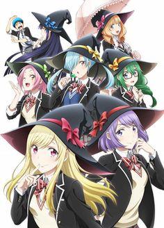 Yamada-kun to 7-nin no Majo (Yamada-kun and the 7 Witches)
