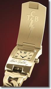 Elvis's Watch