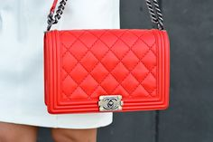 What Rule?! #ontheblog #ace #bombblogger #fashionblog #fblogger #chanel #whatiwore