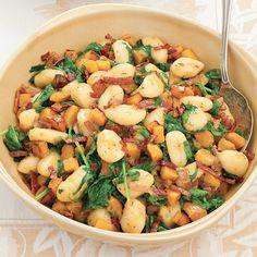 Gnocchi Love on Pinterest | Gnocchi, Ricotta Gnocchi and Sweet Potato ...